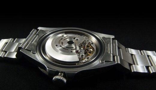 腕時計のオーバーホールはどれくらいの頻度でやればいいのか?