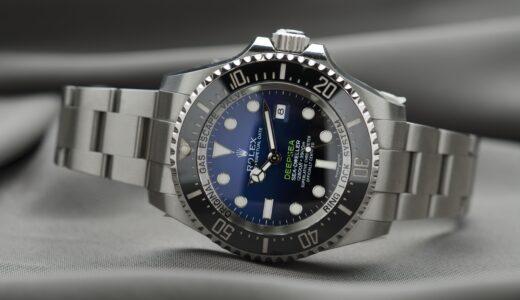 【腕時計】手巻き、自動巻き、クオーツとは?選び方とおすすめモデルを紹介